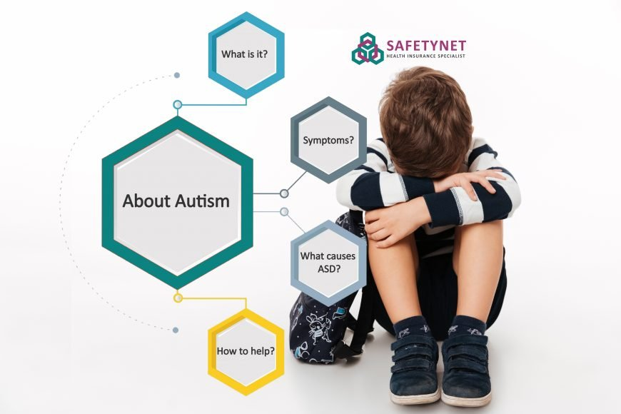 Autism Safetynet