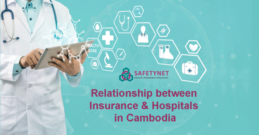 Relationship Between Insurance & Hospitals In Cambodia